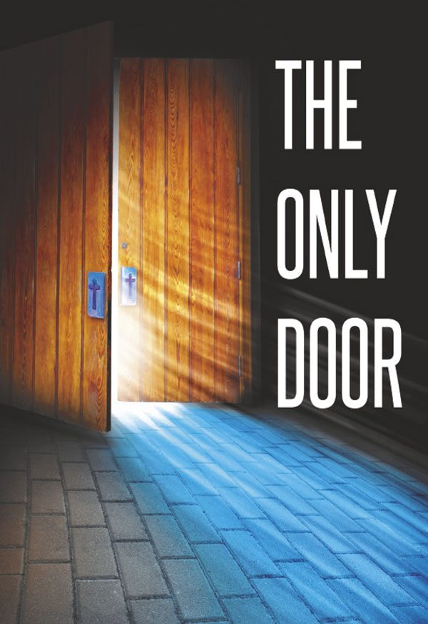 The only door