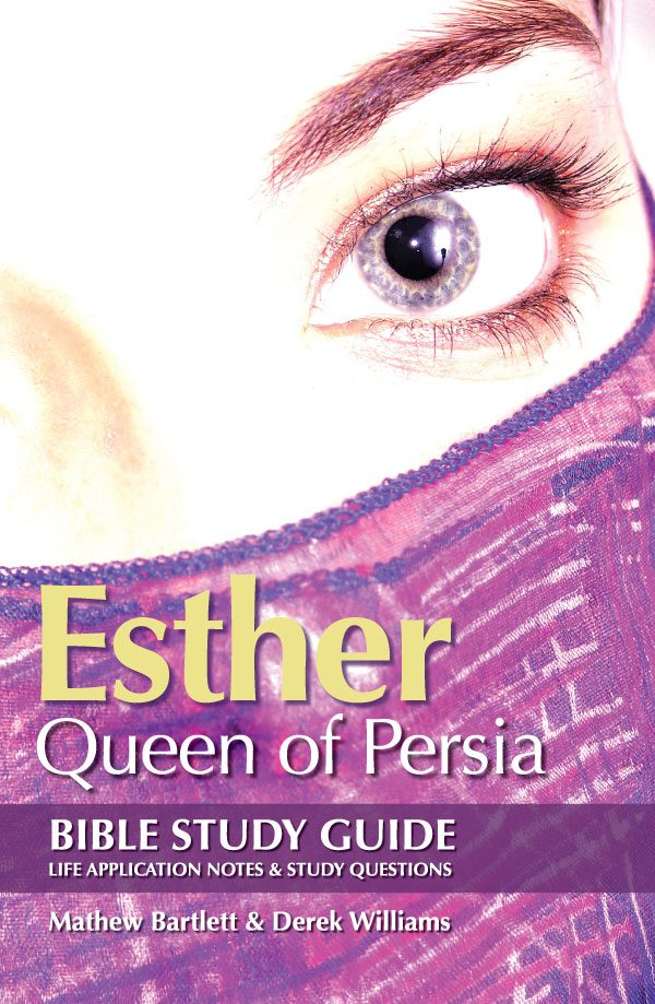 Esther Queen of Persia