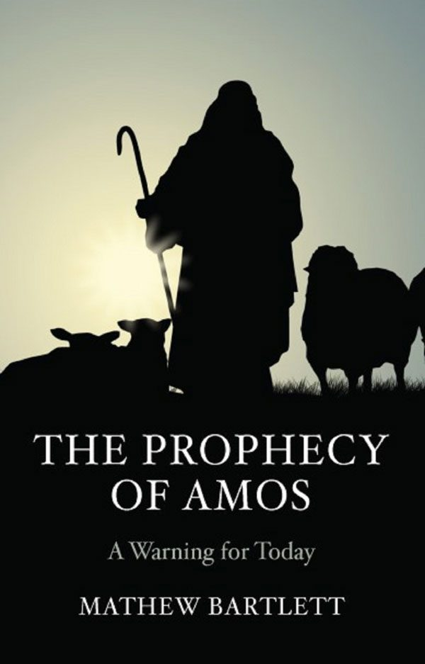 The Prophecy of Amos
