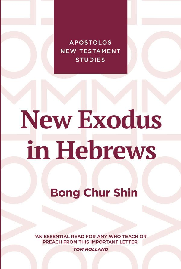 New Exodus in Hebrews