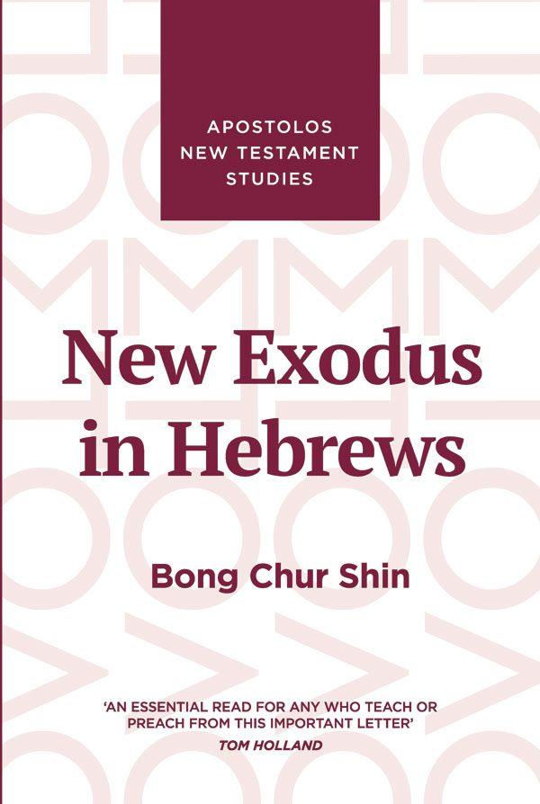 New Exodus in Hebrews