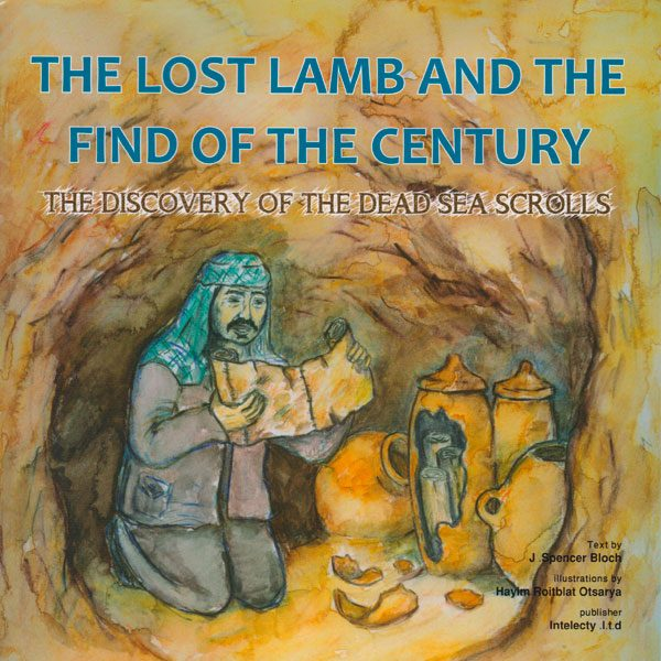The Lost Lamb and the Find of the Century
