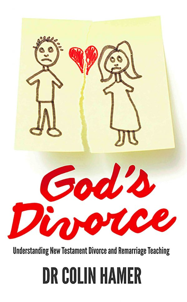 New Testament Marriage and Divorce Imagery