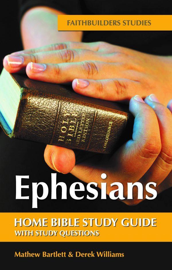 Study Ephesians