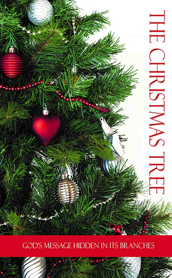 Christian Symbolism of the Christmas Tree
