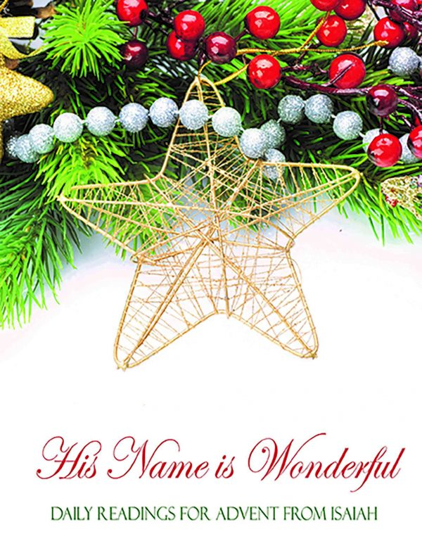 Christmas and Advent Readings
