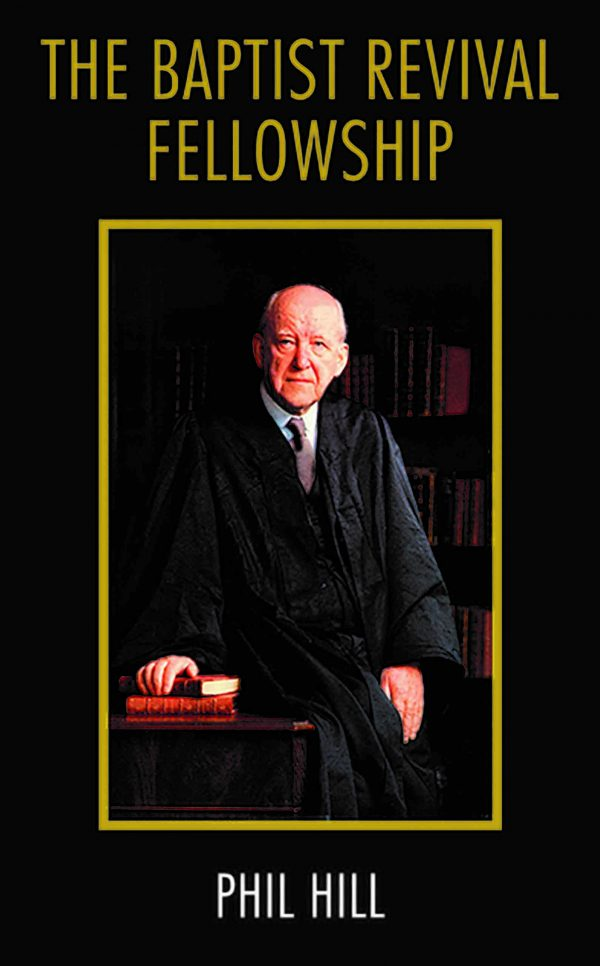 Martyn Lloyd-Jones and the BRF
