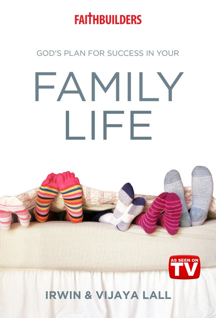 How to Succeed in your Family with God!