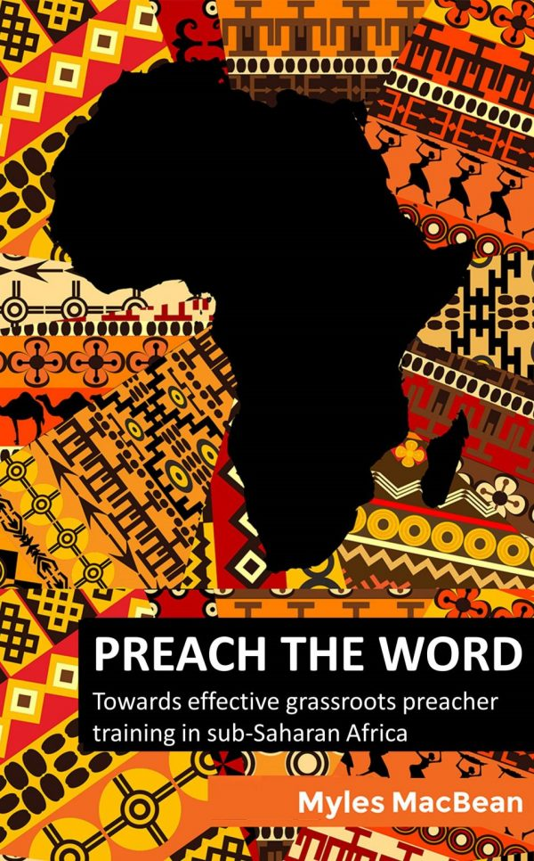 Training Africa's Preachers