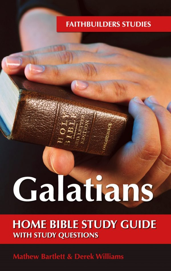 bible sudies Galatians