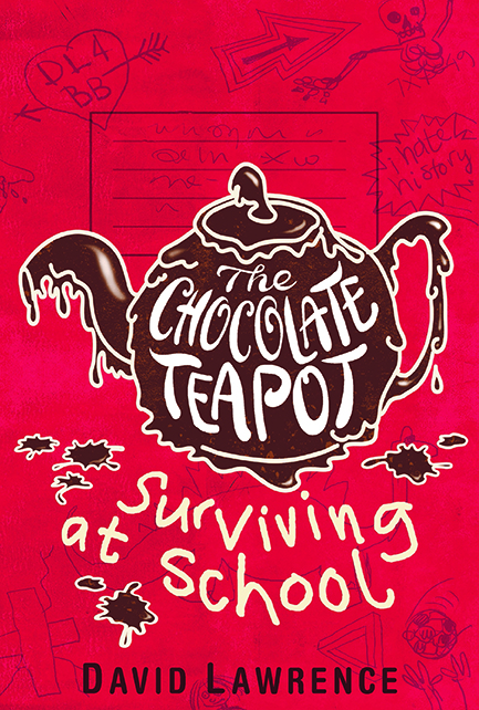 The Chocolate Teapot Book